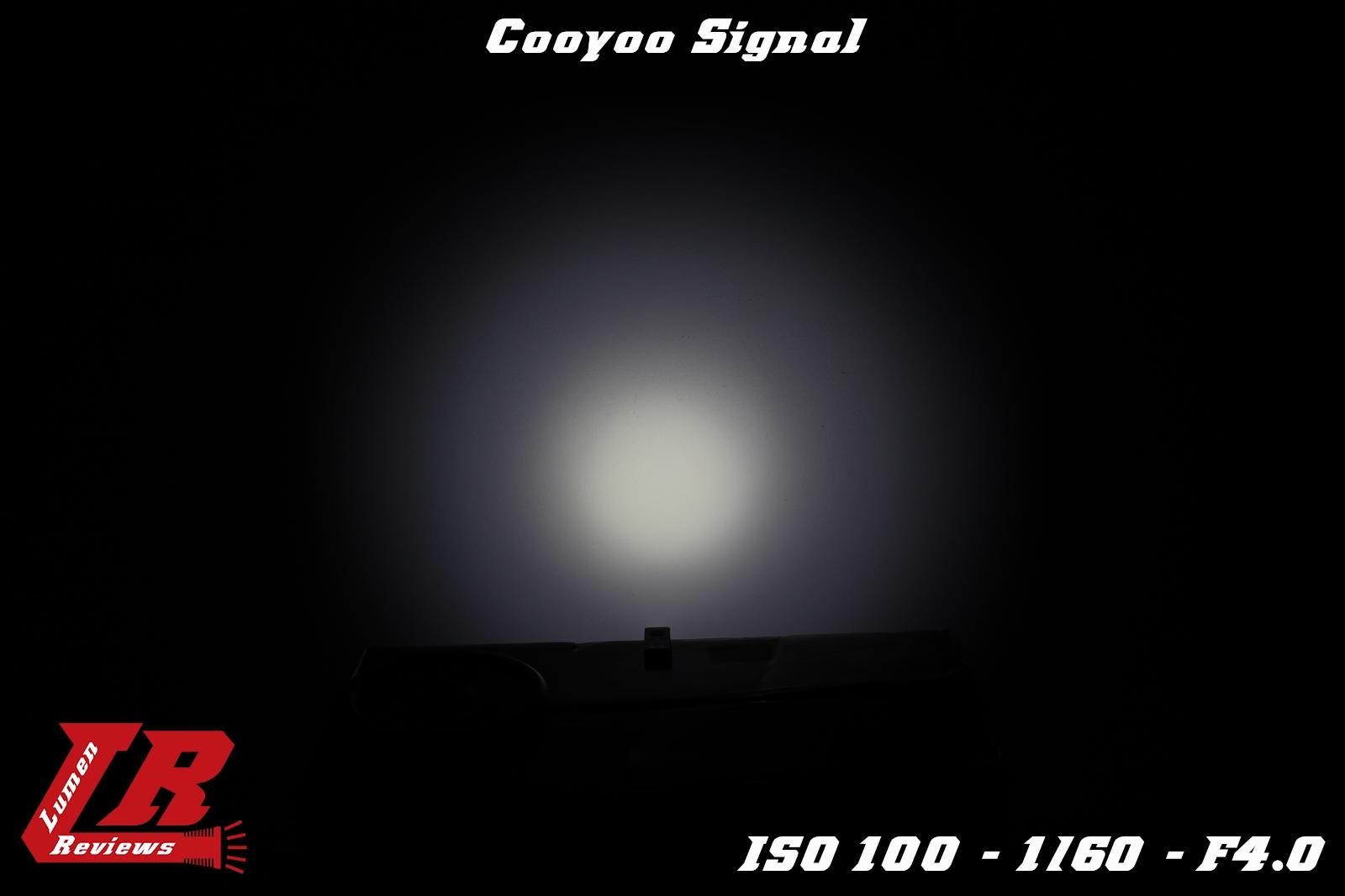 Cooyoo Usignal 16