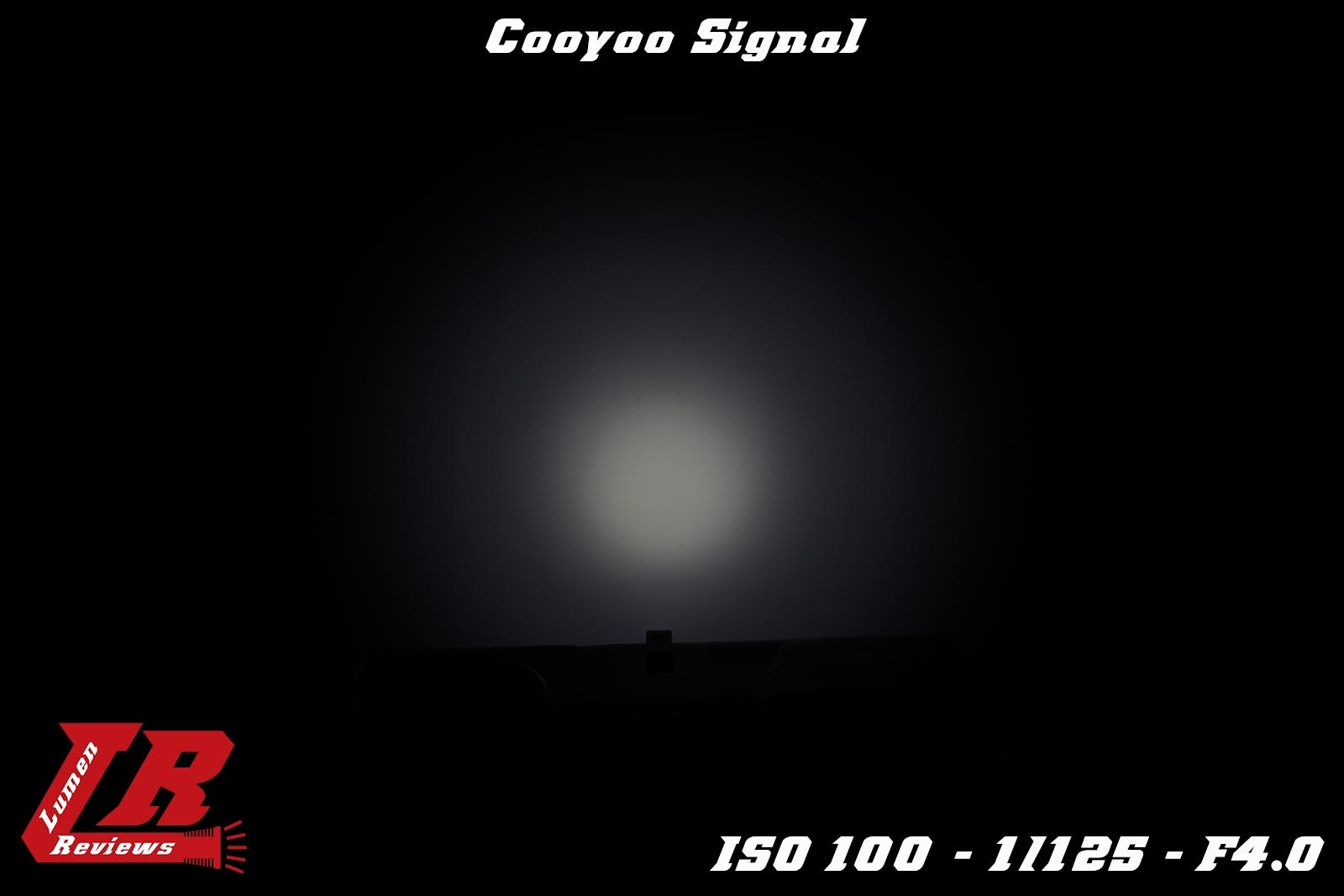 Cooyoo Usignal 17