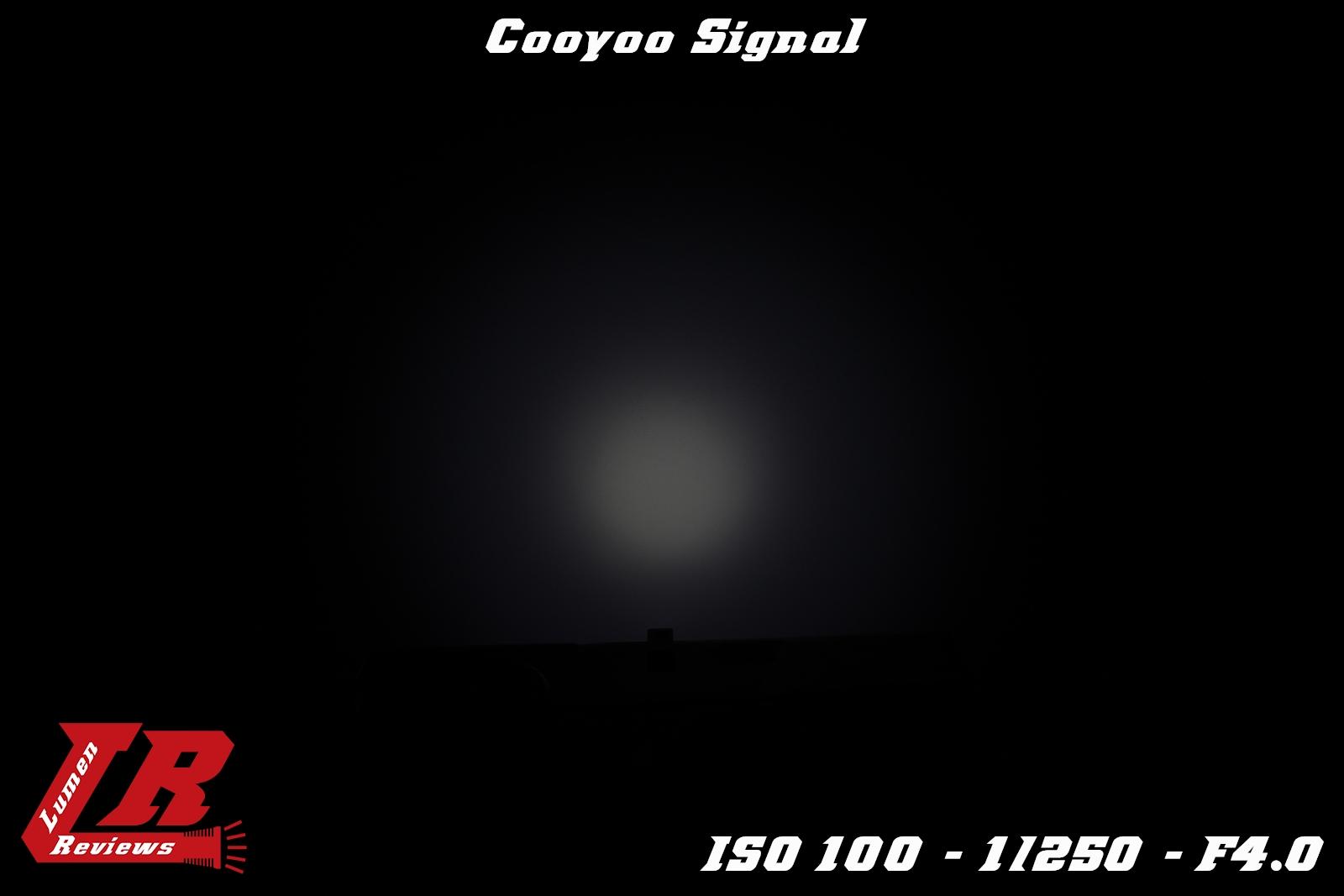 Cooyoo Usignal 18