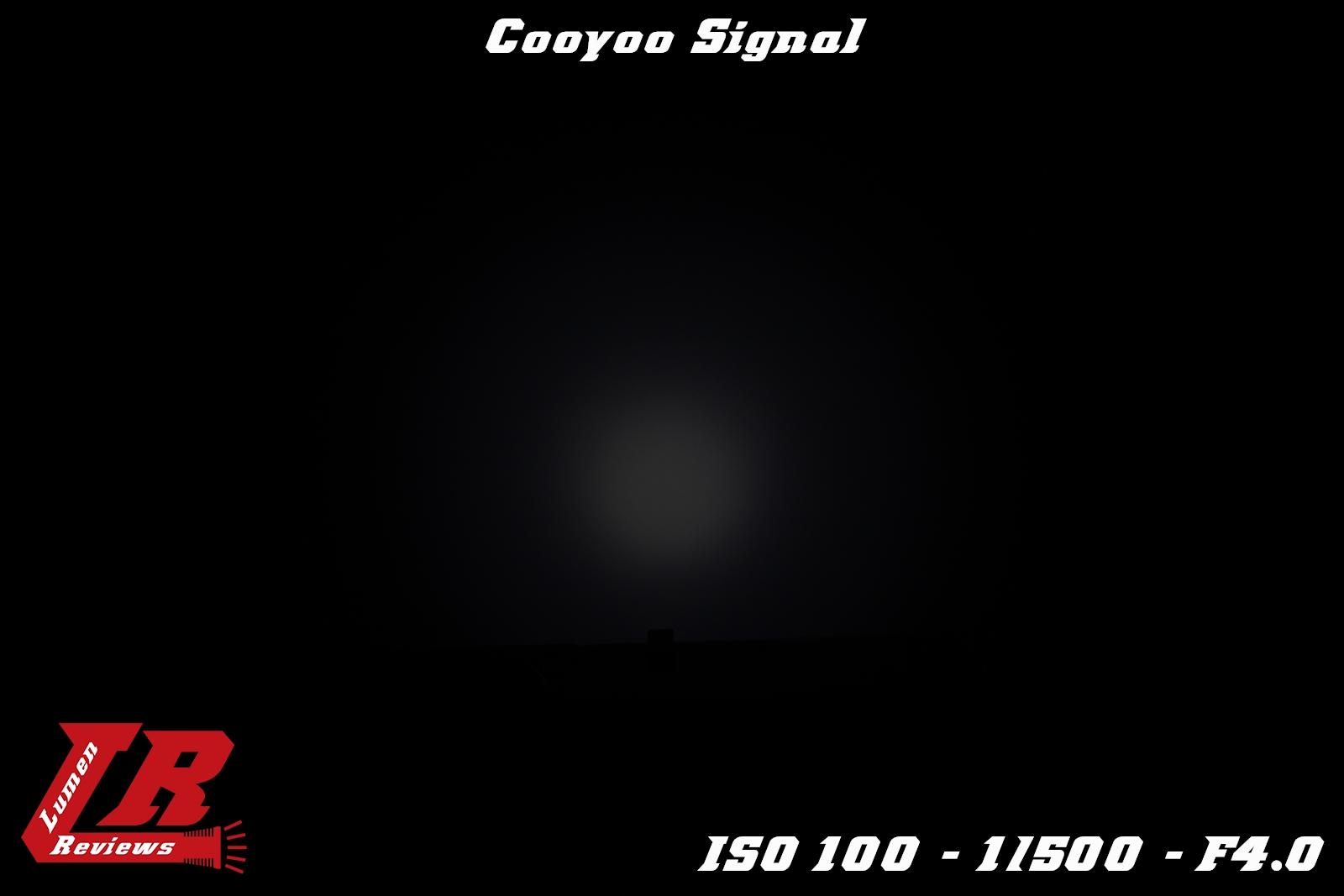 Cooyoo Usignal 19