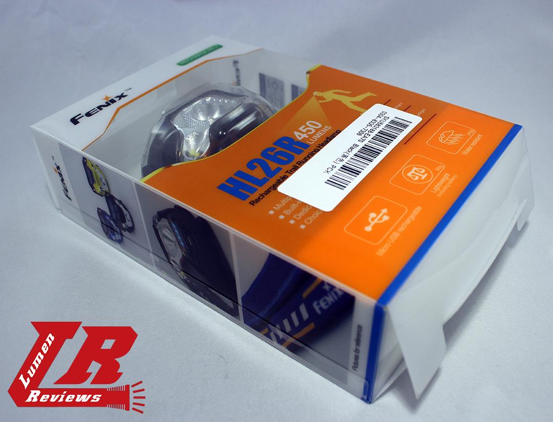 Fenix HL26R 1