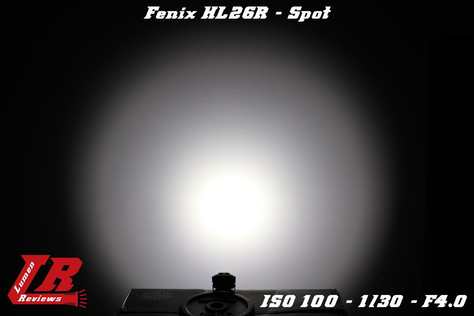 Fenix HL26R 17