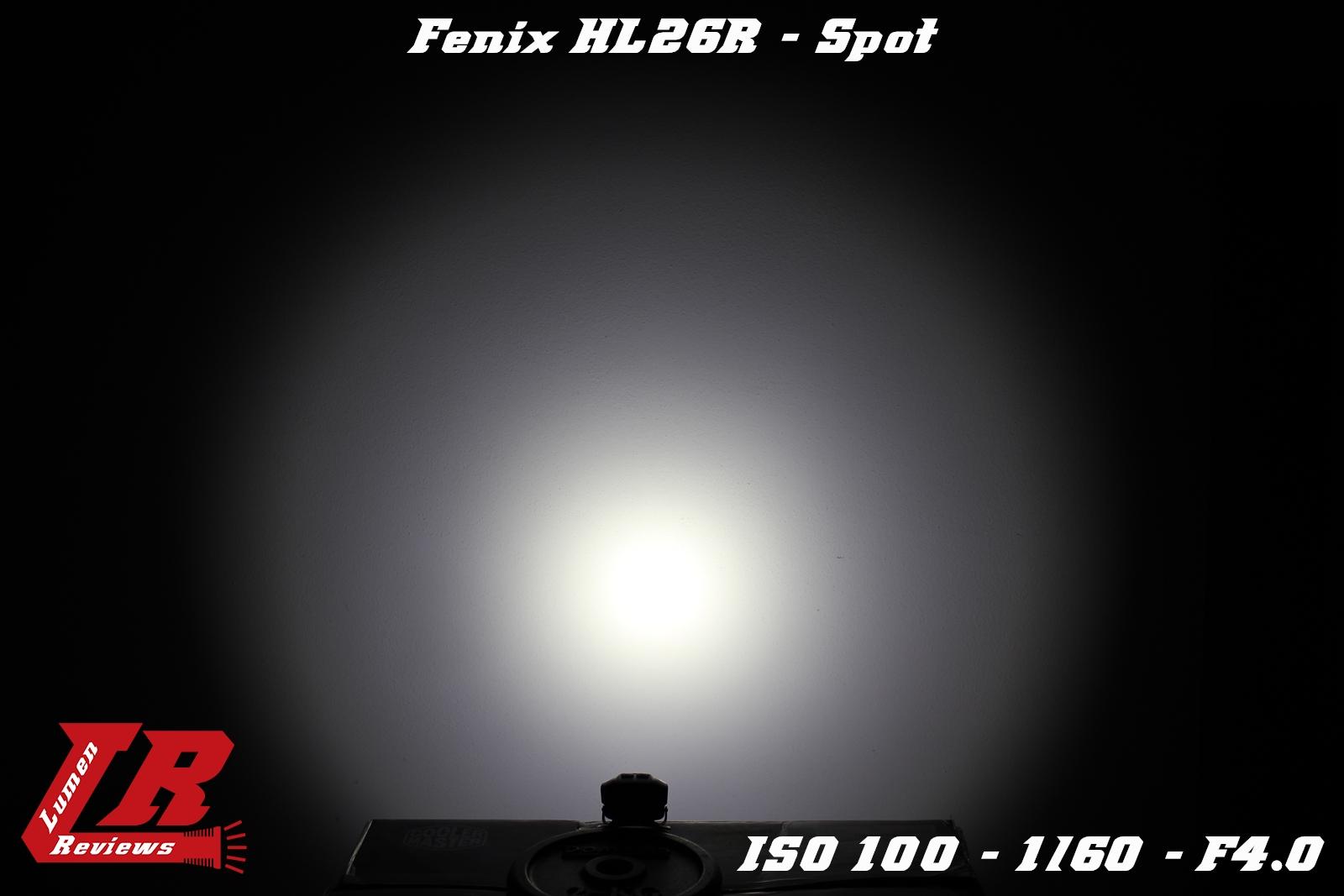 Fenix HL26R 18