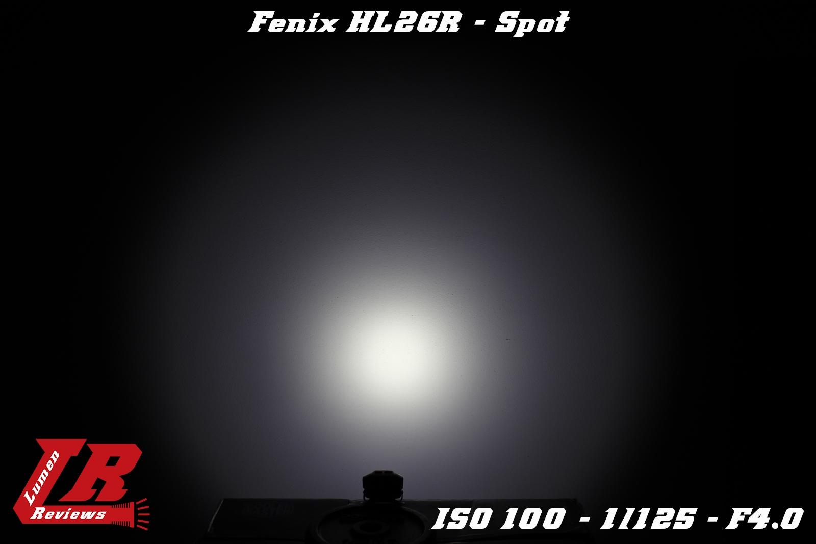 Fenix HL26R 19