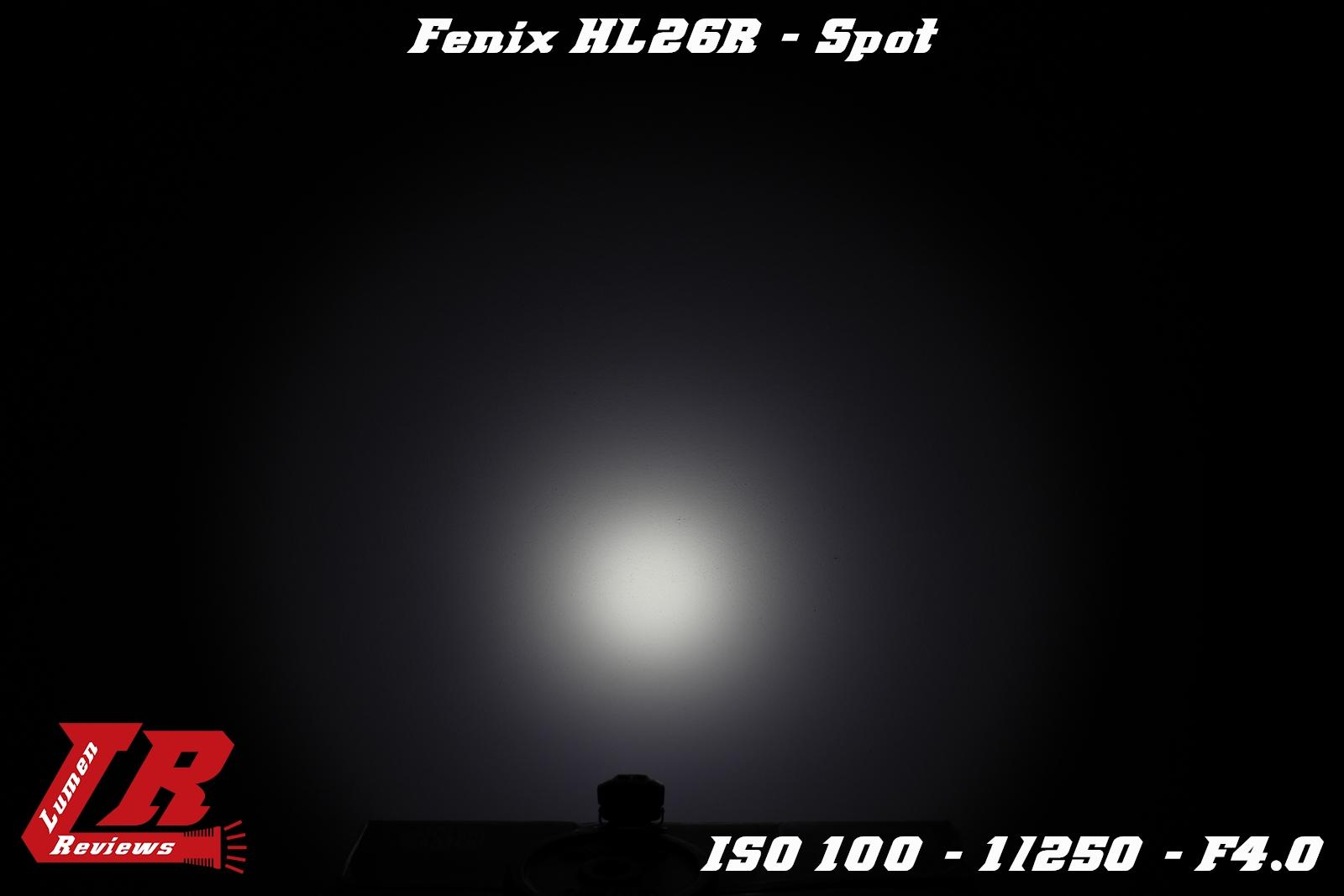 Fenix HL26R 20