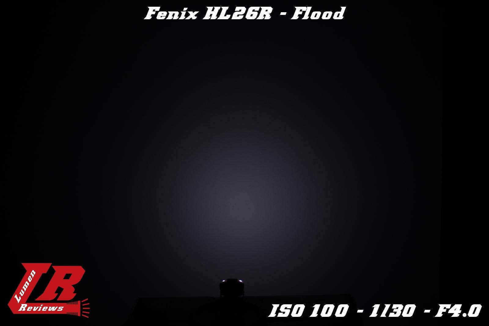 Fenix HL26R 21