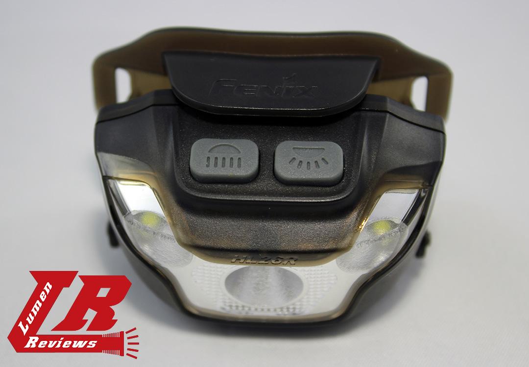 Fenix HL26R 7