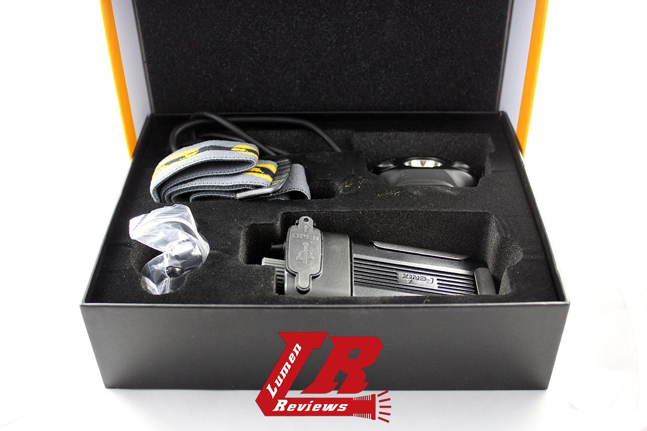 Fenix HP30R 03