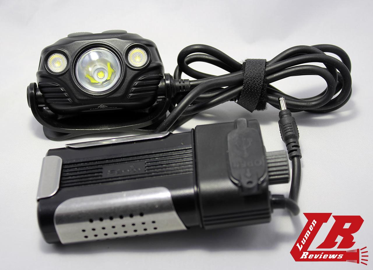 Fenix HP30R 04