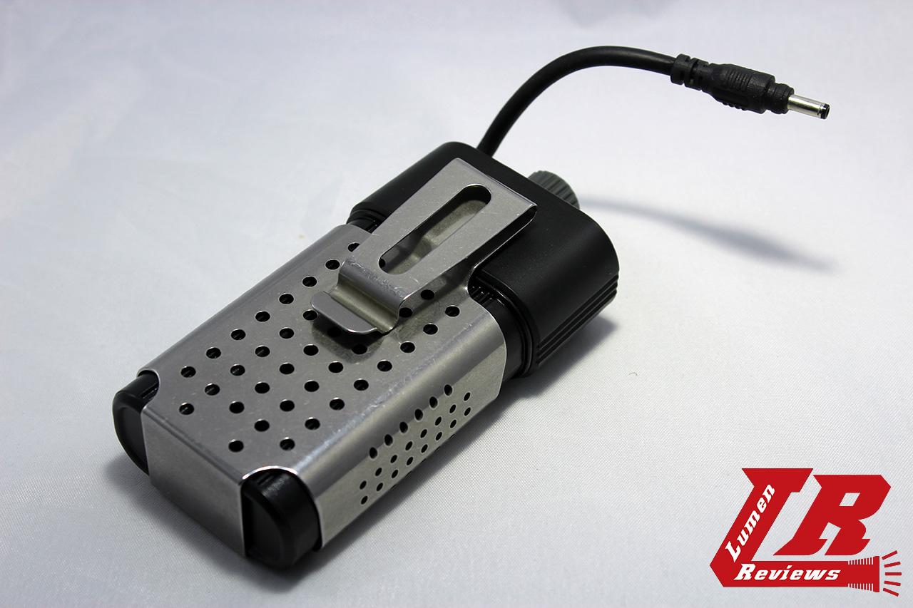 Fenix HP30R 06