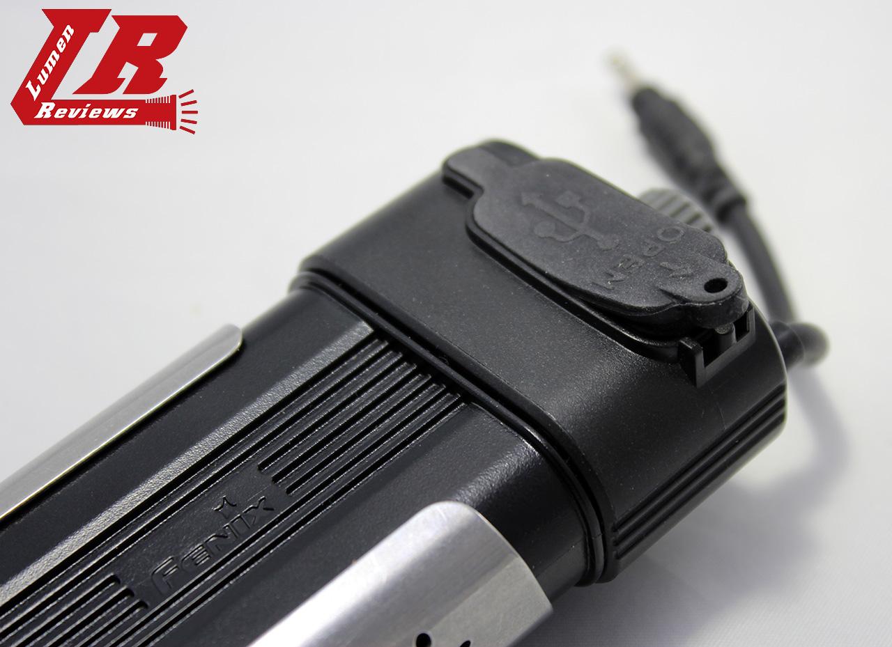 Fenix HP30R 08