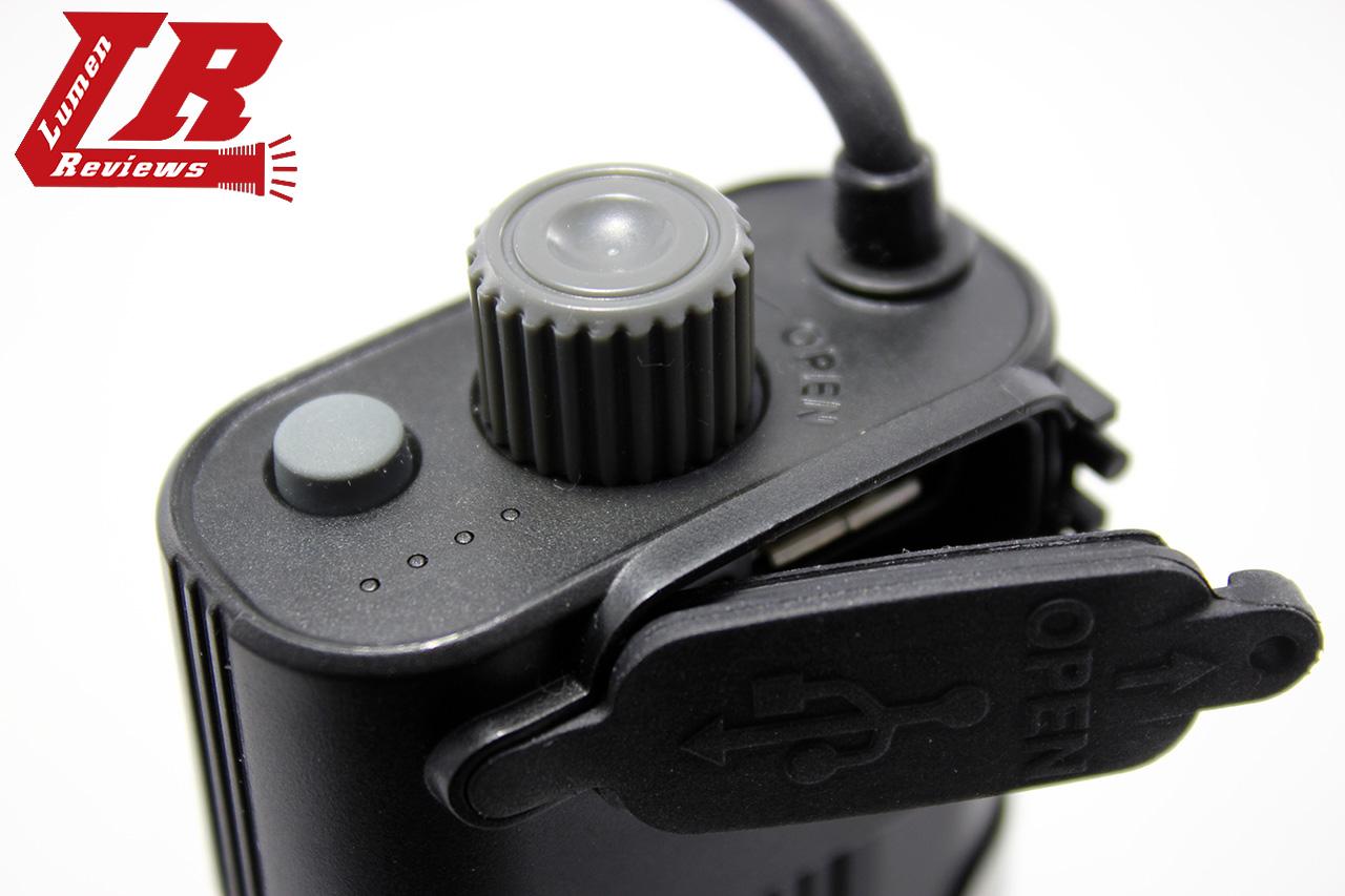 Fenix HP30R 11