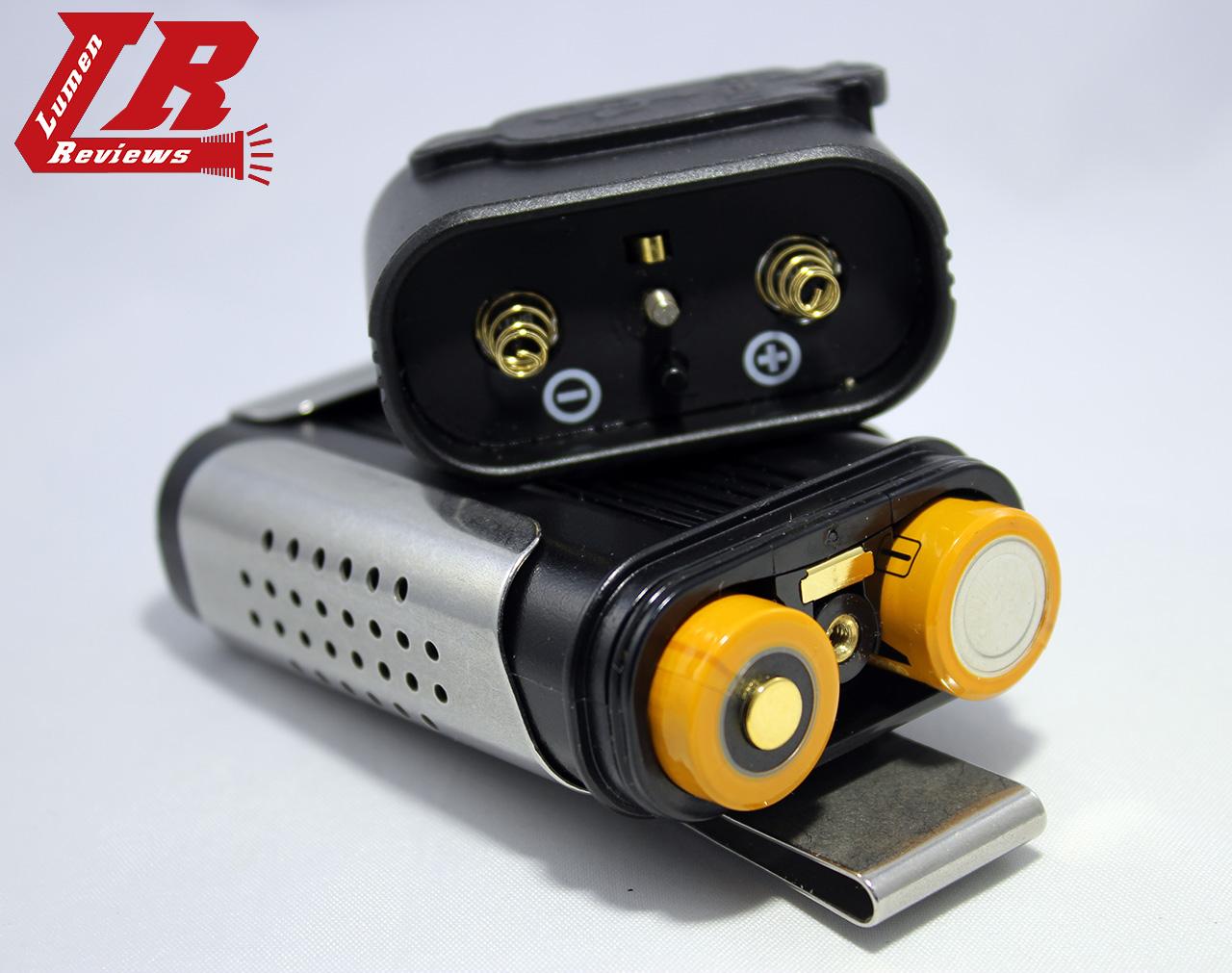 Fenix HP30R 13