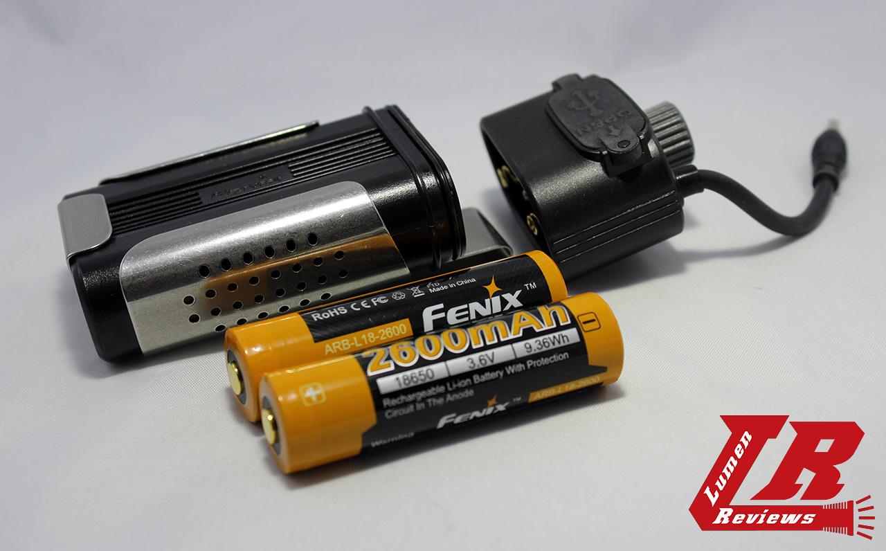 Fenix HP30R 14