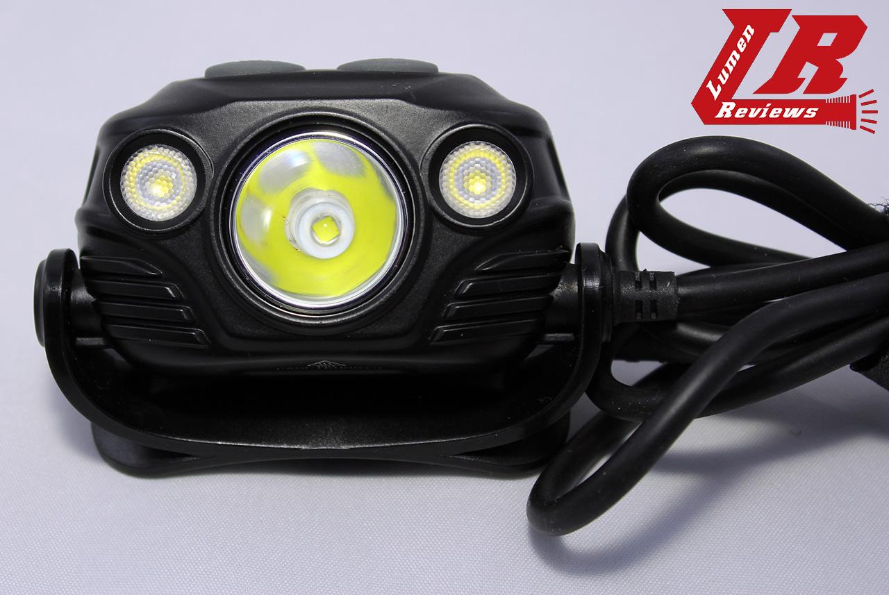 Fenix HP30R 15