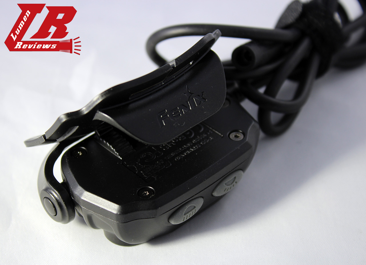Fenix HP30R 16