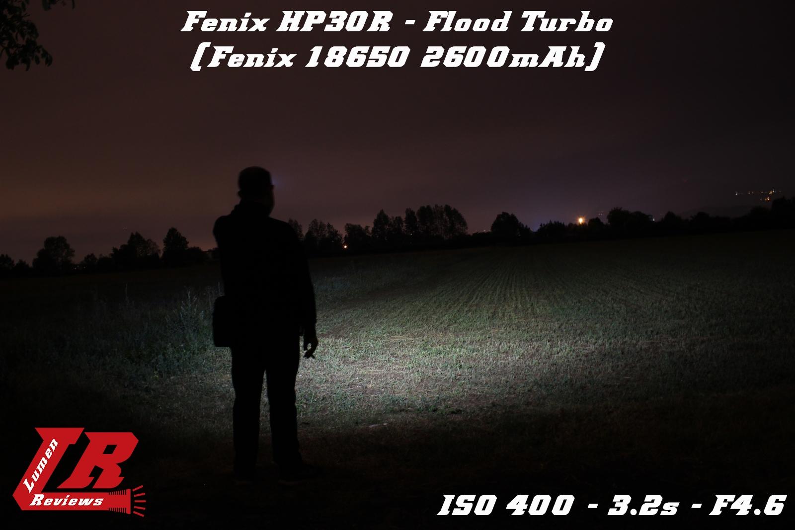 Fenix HP30R 19