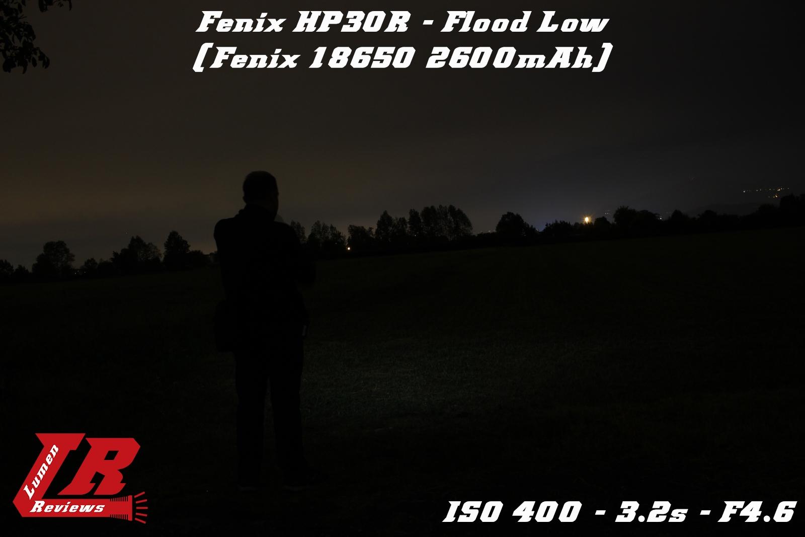 Fenix HP30R 20
