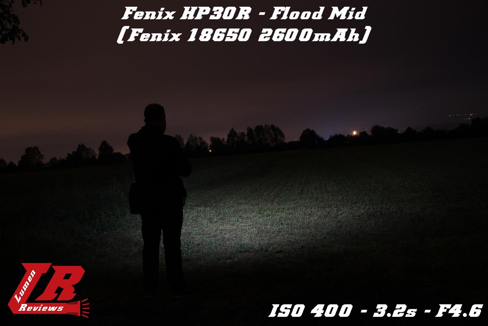 Fenix HP30R 21