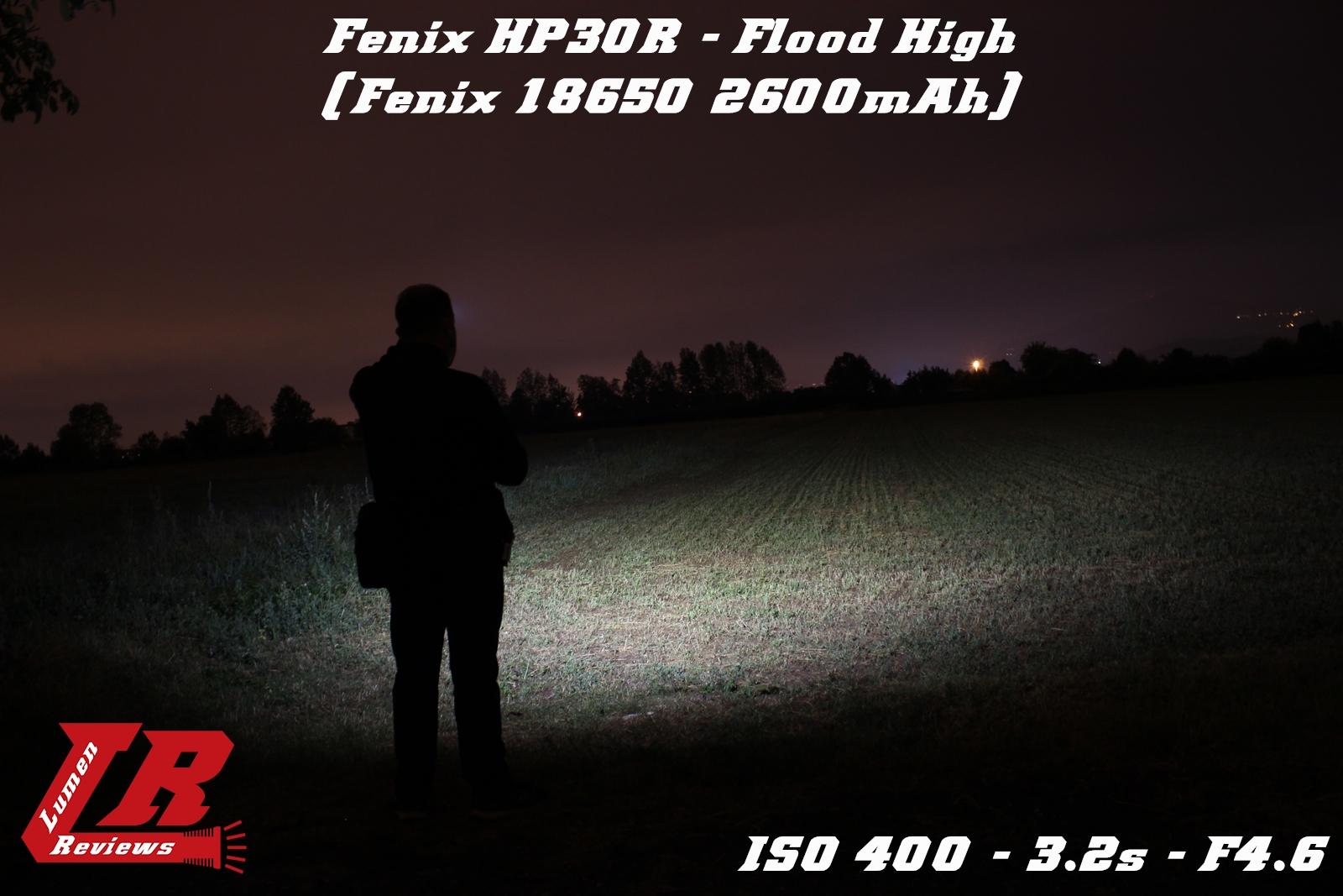 Fenix HP30R 22