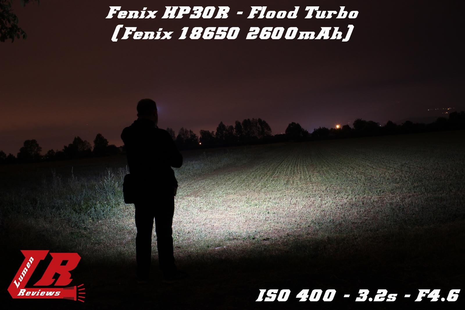 Fenix HP30R 23