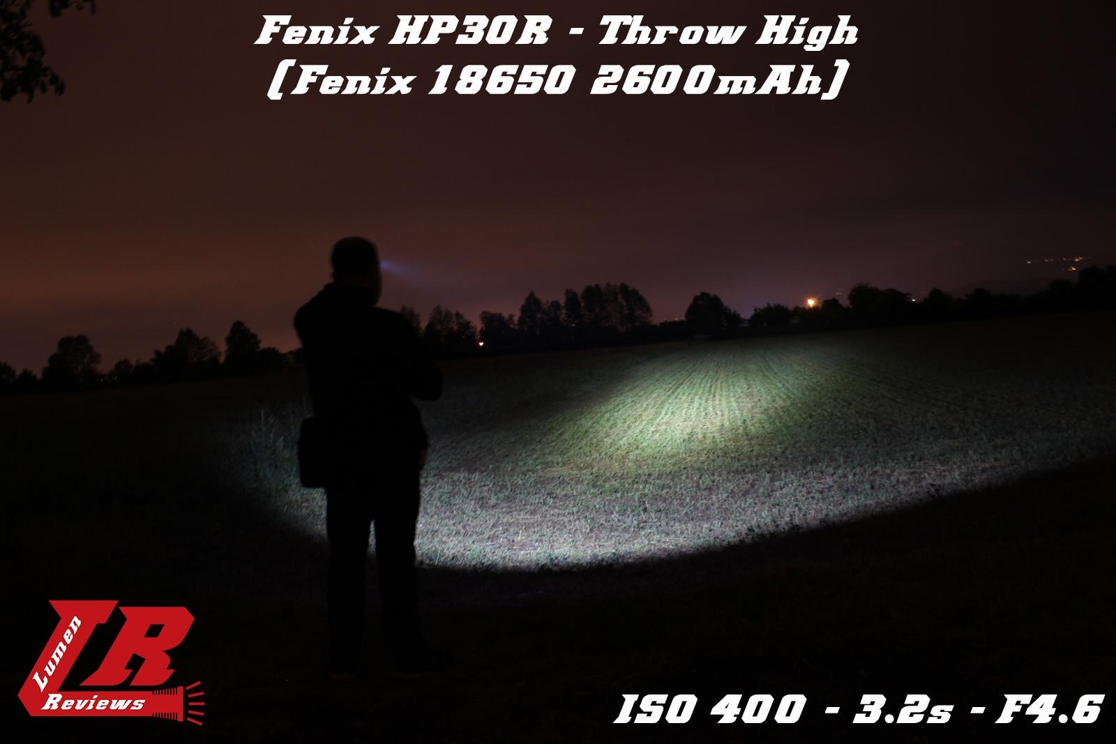 Fenix HP30R 28