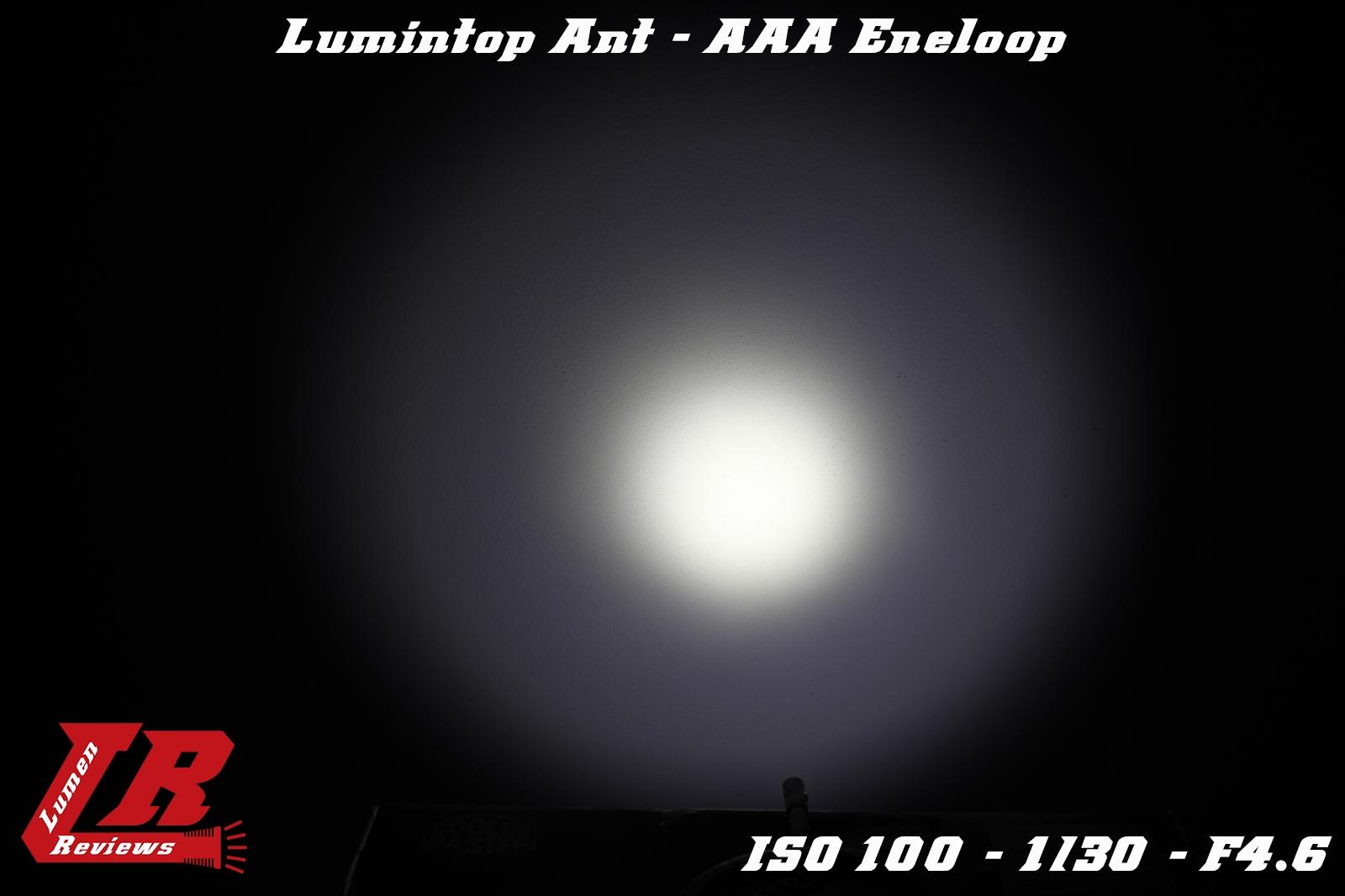 Lumintop Ant 25