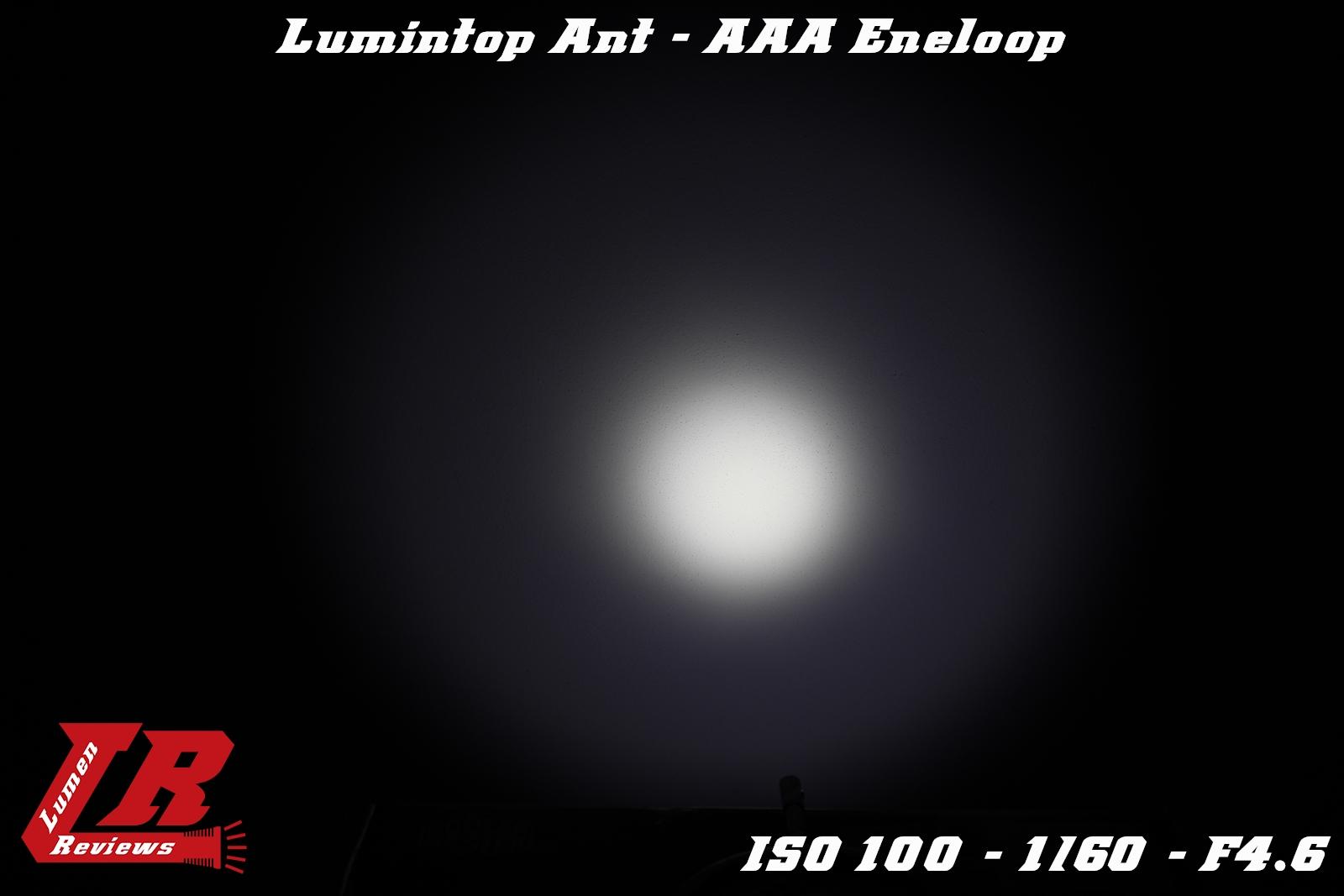 Lumintop Ant 26