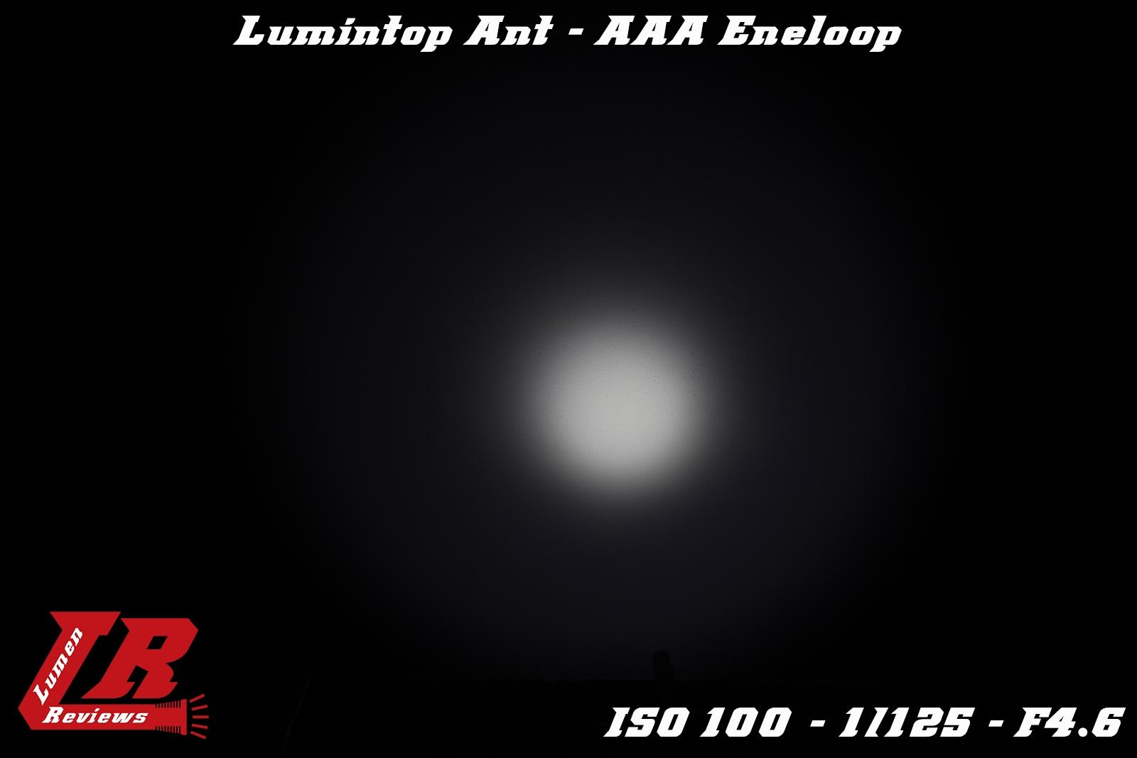 Lumintop Ant 27