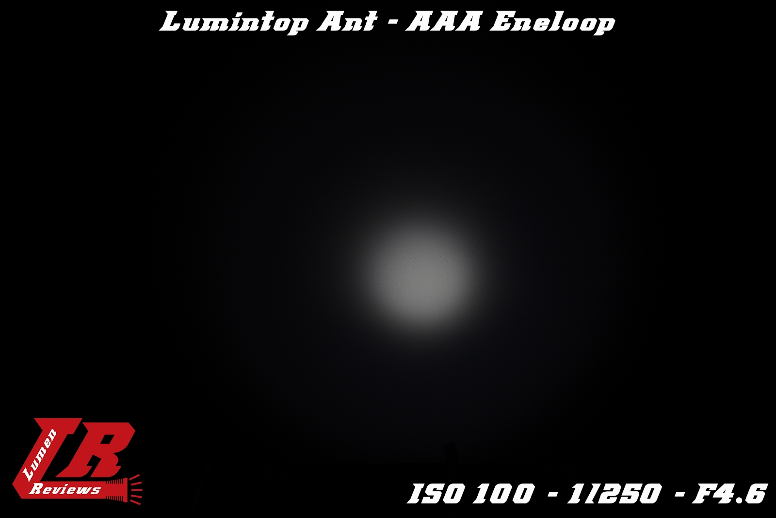 Lumintop Ant 28