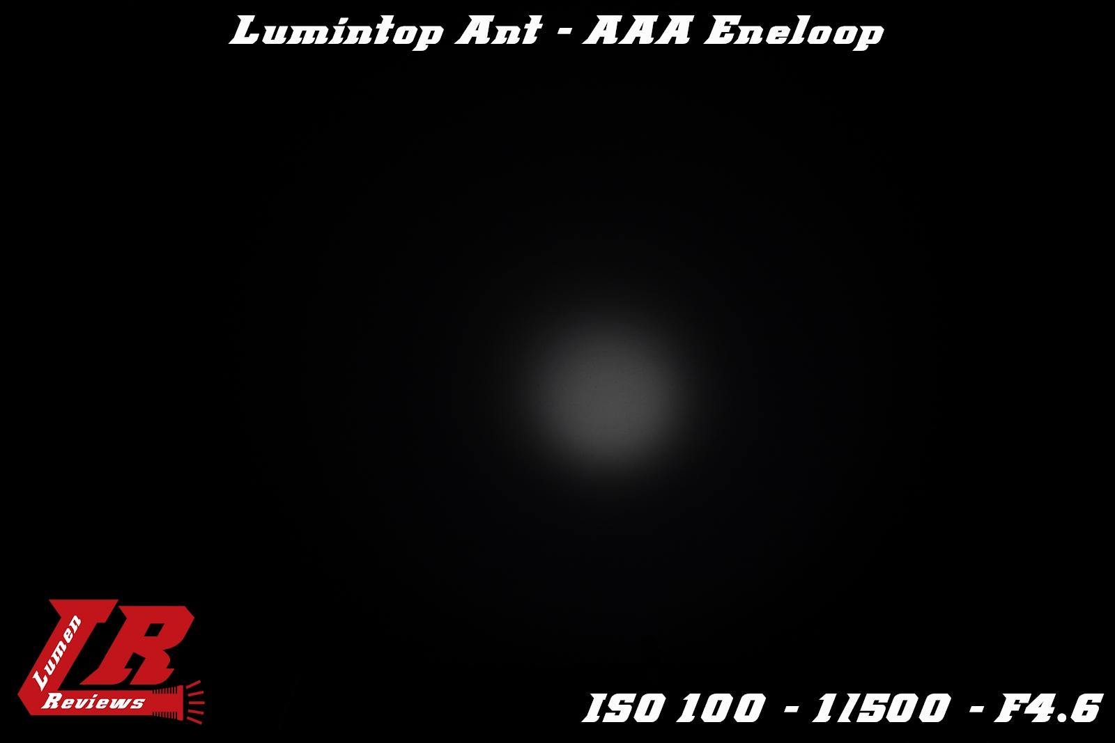 Lumintop Ant 29