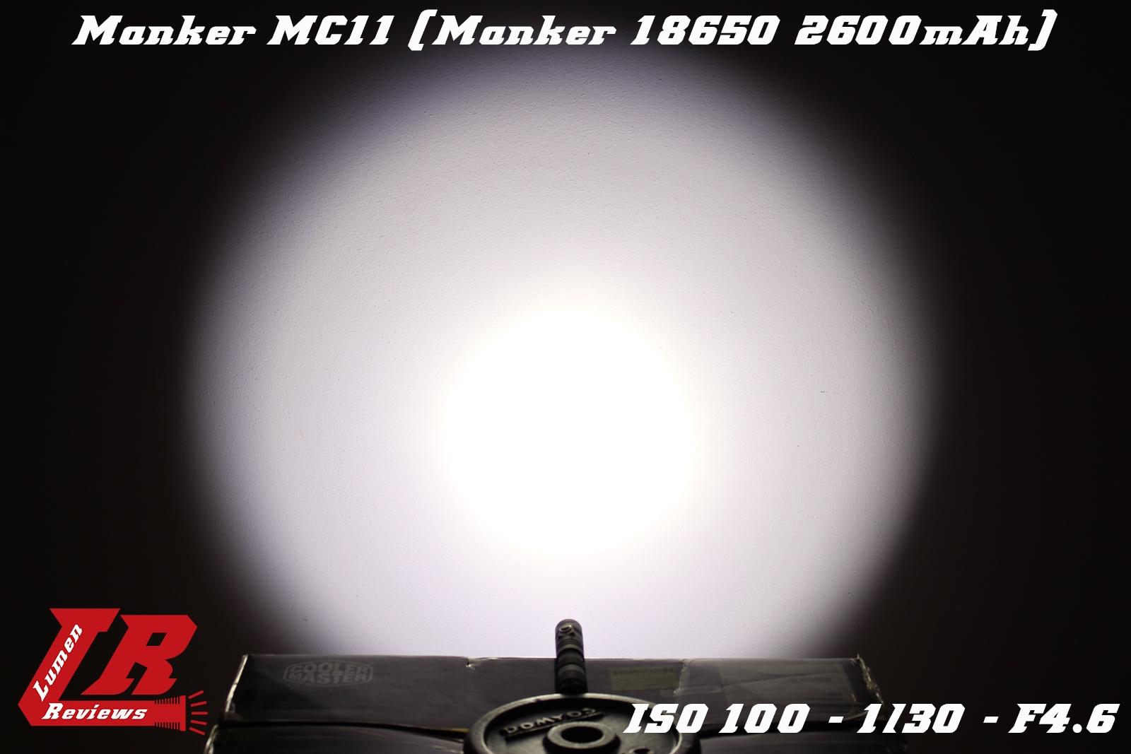 Manker MC11 BS 1