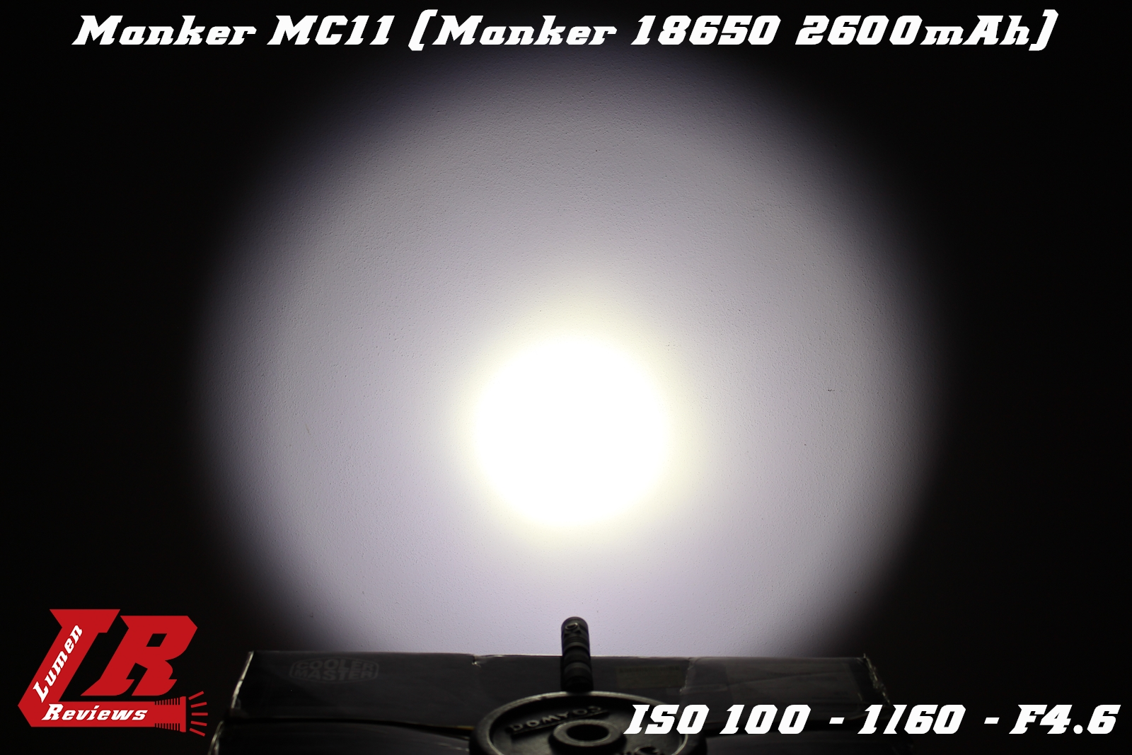 Manker MC11 BS 2