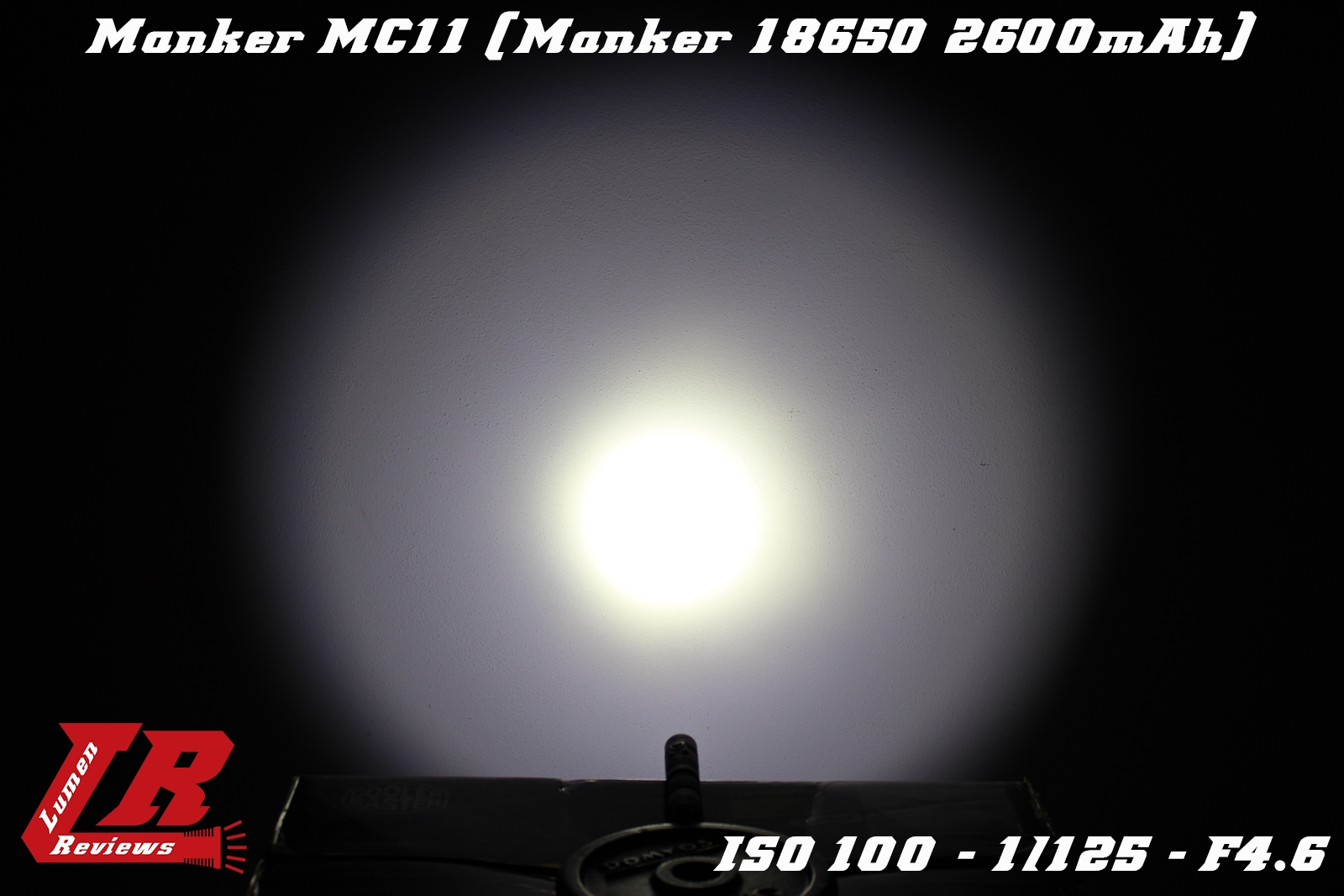 Manker MC11 BS 3