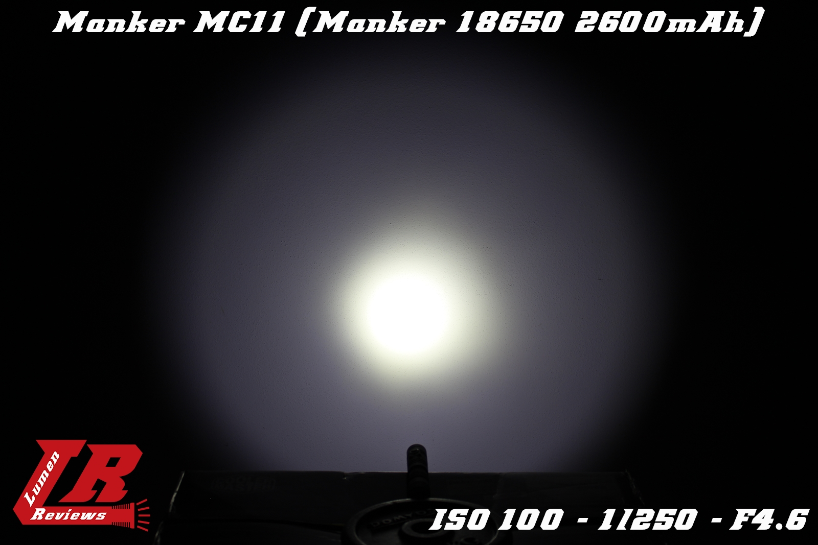 Manker MC11 BS 5