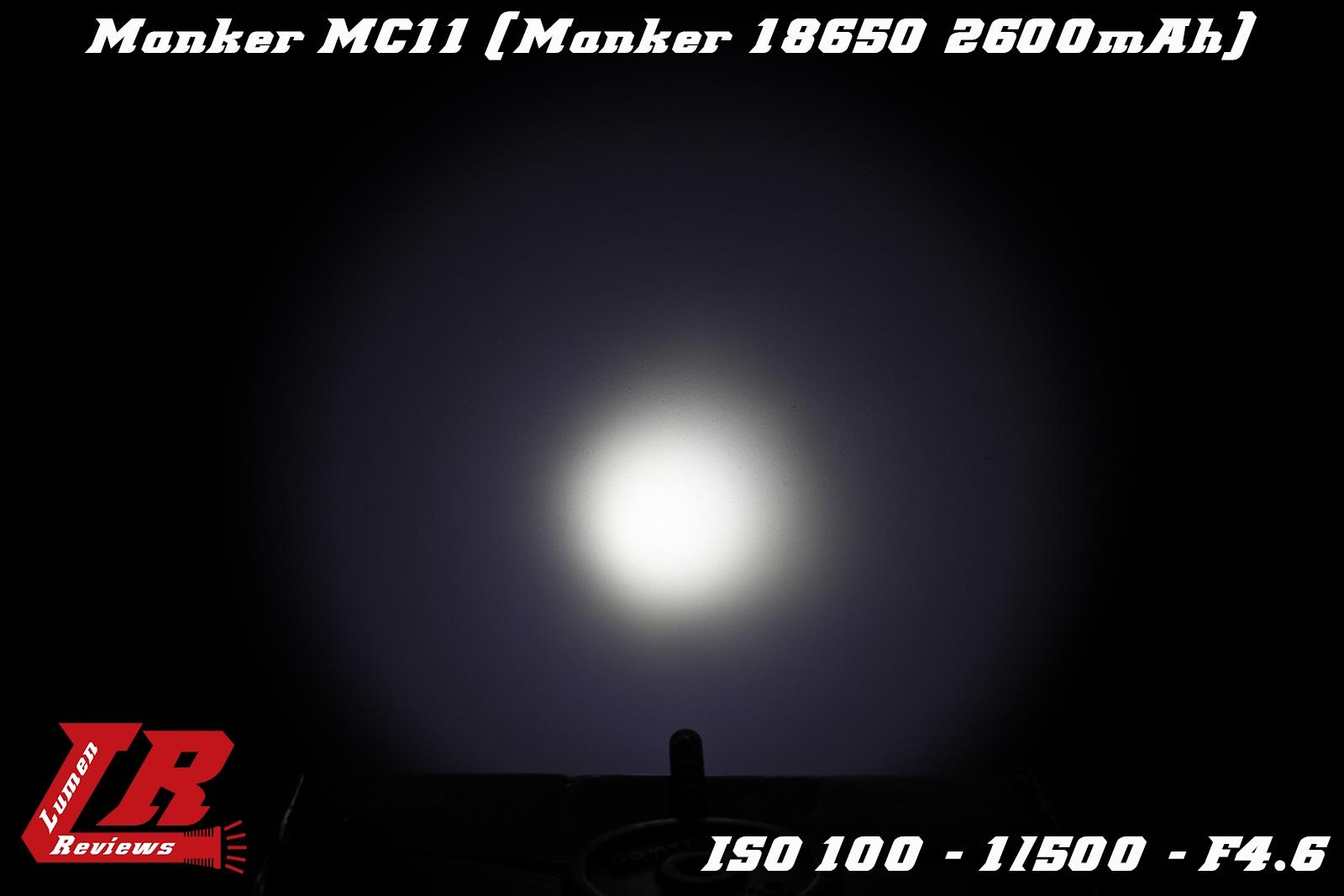 Manker MC11 BS 6