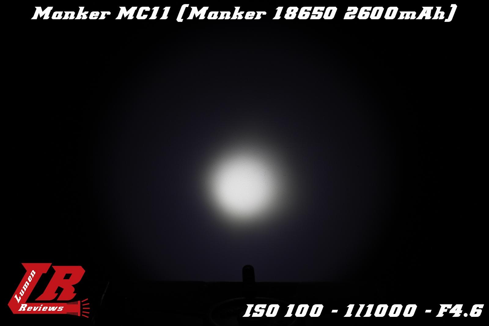 Manker MC11 BS 7