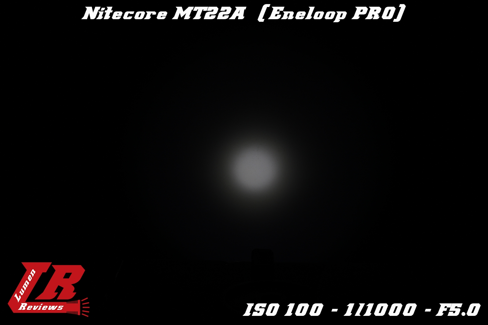 Nitecore MT22A 21