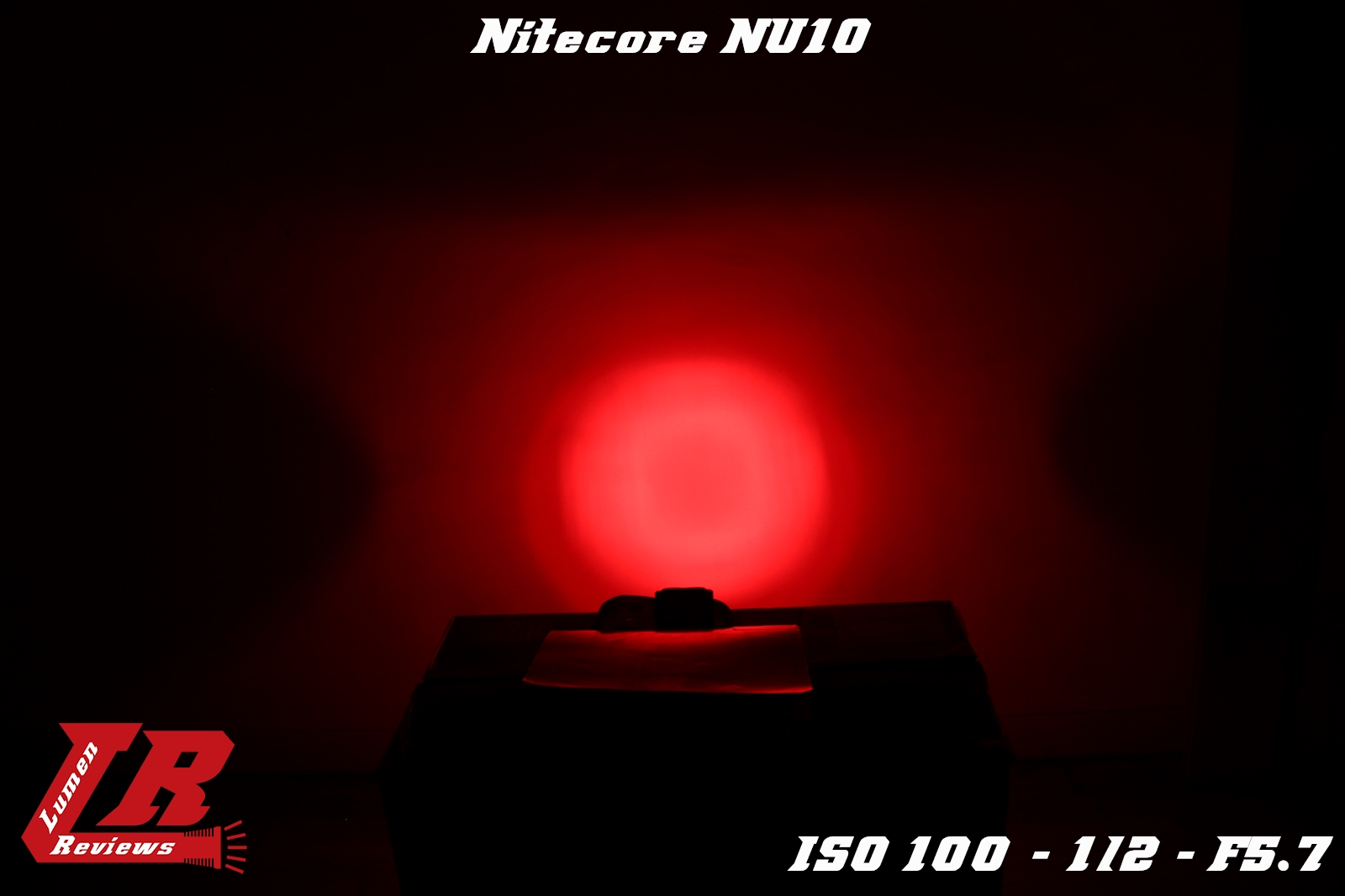 Nitecore NU10 12