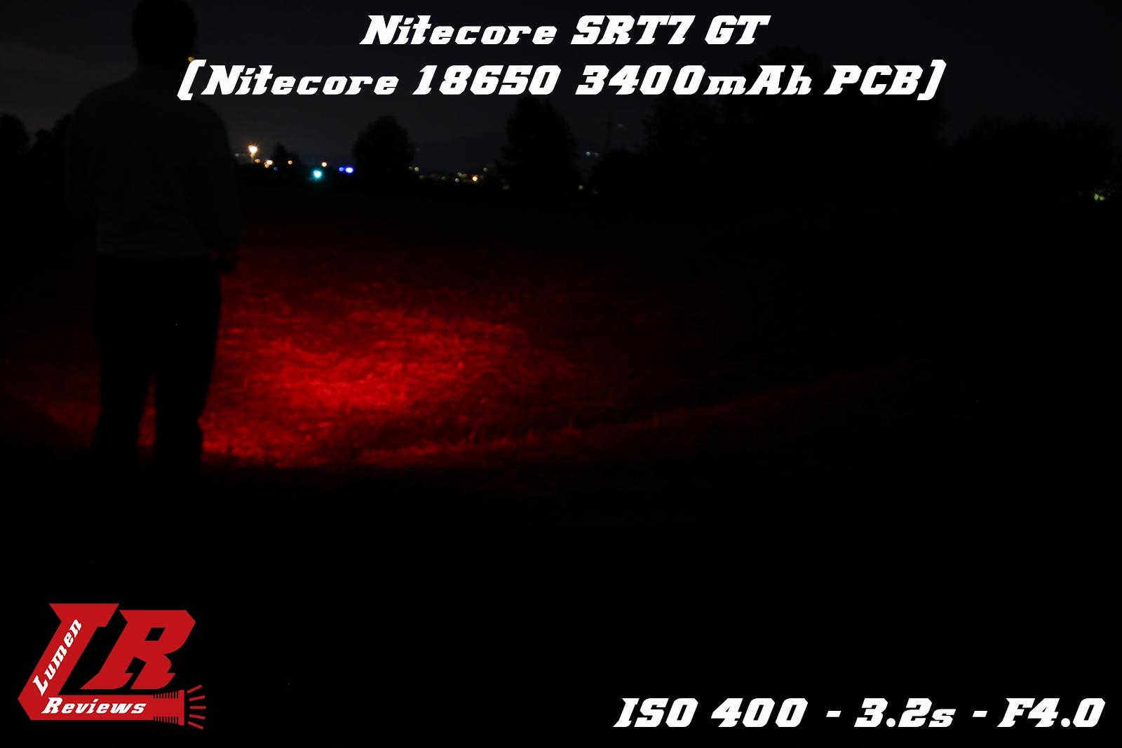 Nitecore SRT7GT 16