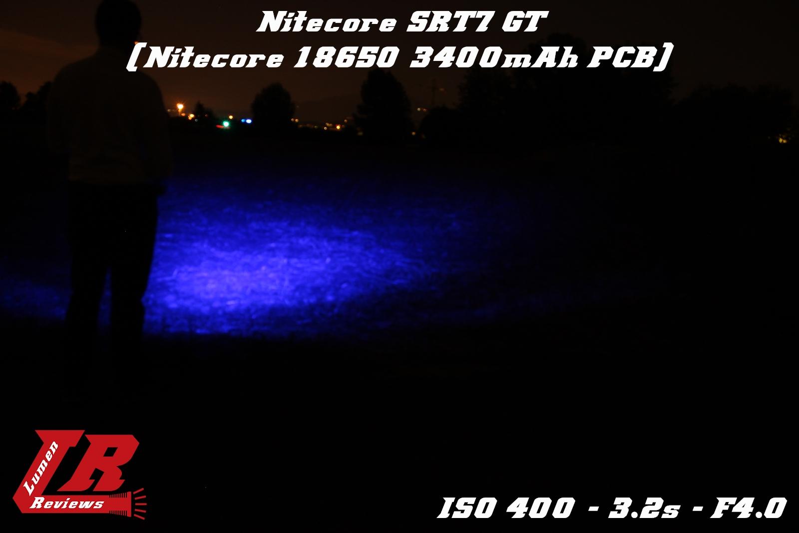 Nitecore SRT7GT 17