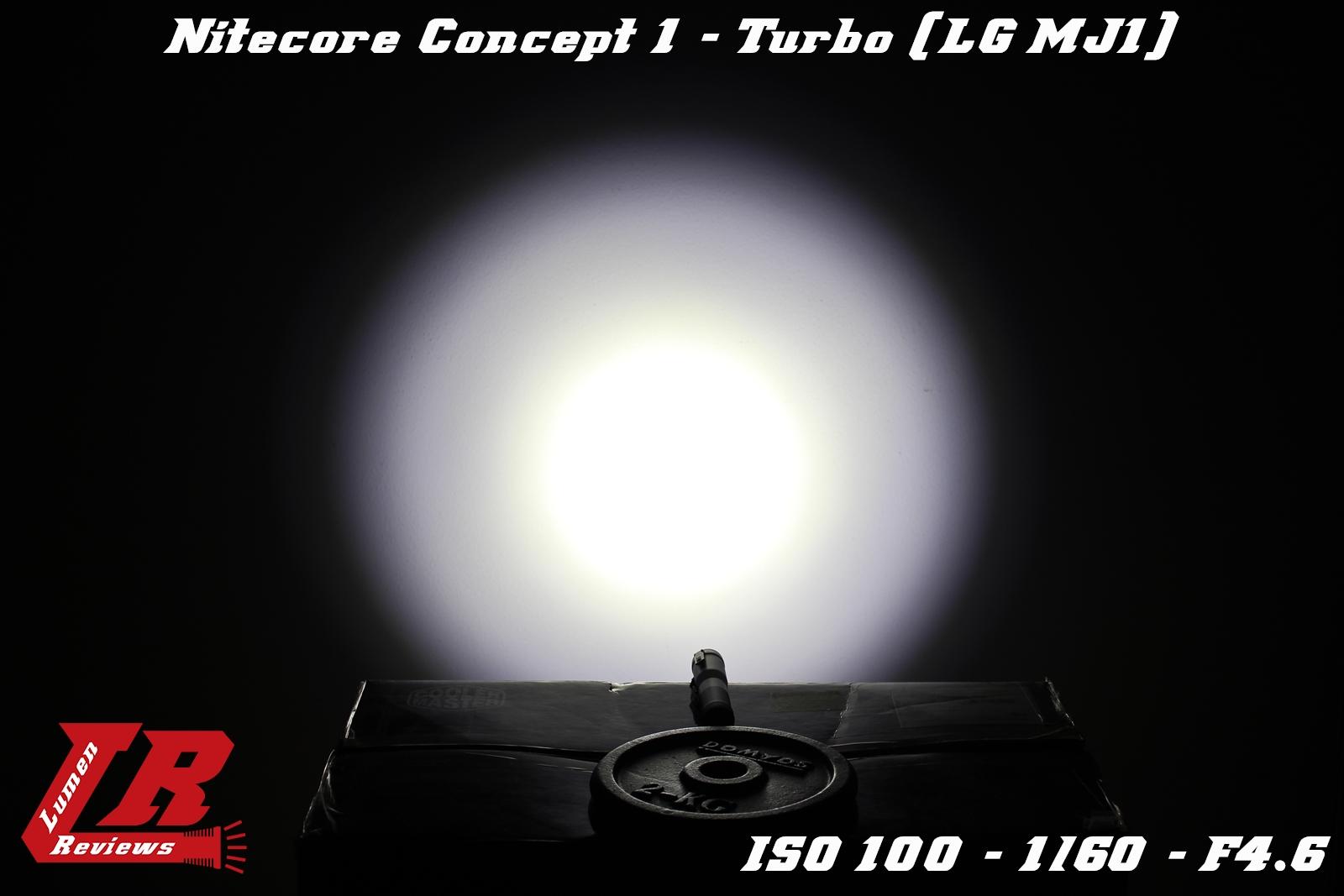 Nitecore Concept 1 13