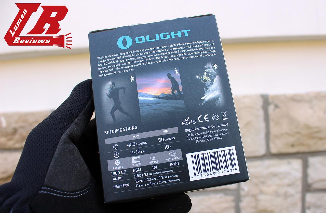 Olight HS2 03