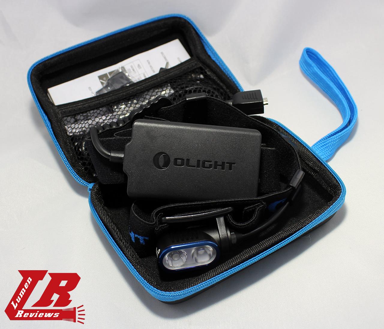 Olight HS2 08