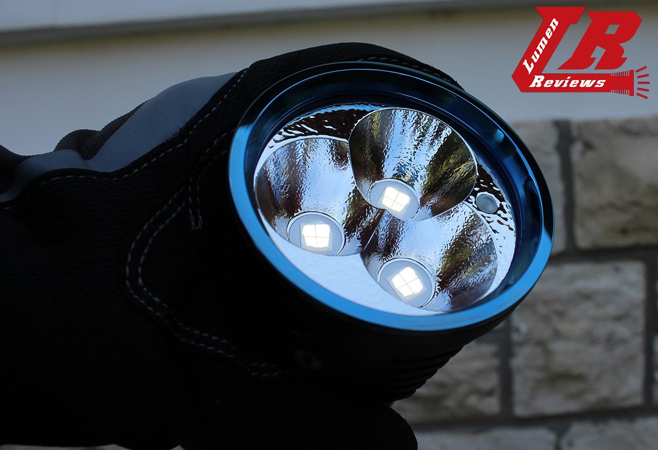 Olight X7R 11