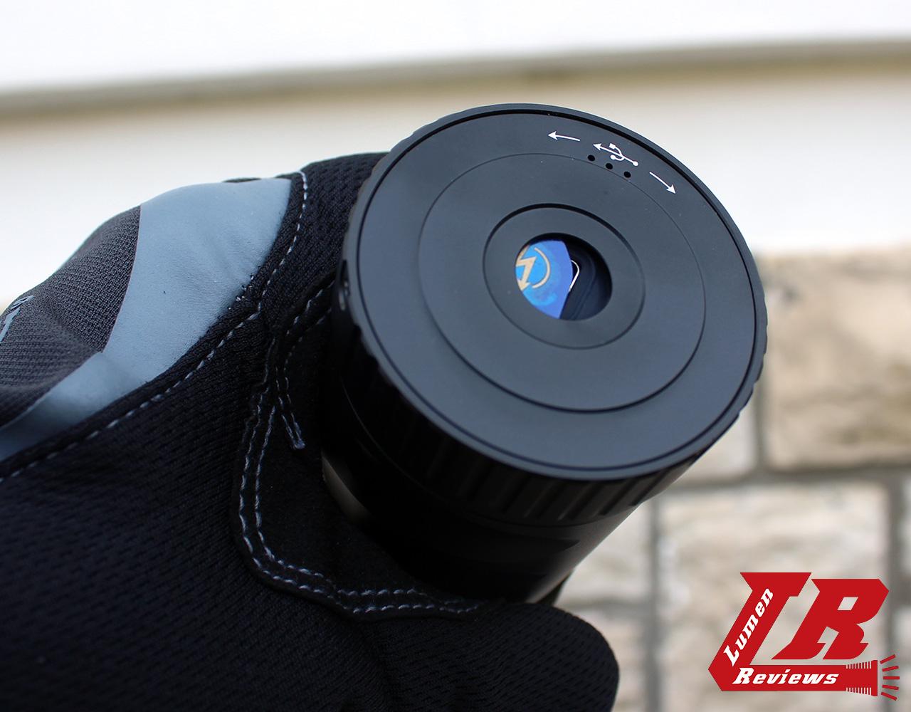 Olight X7R 15
