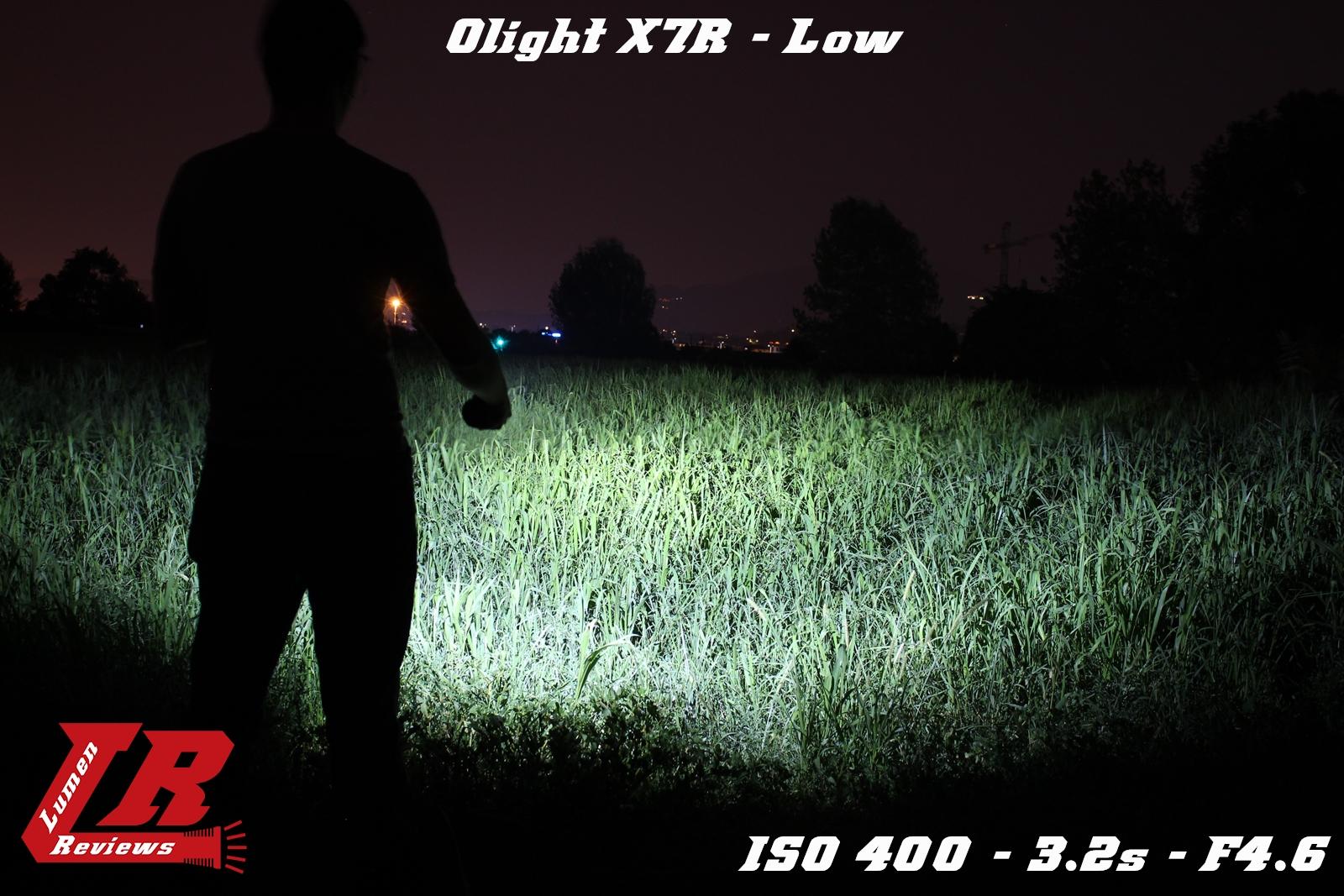 Olight X7R 24