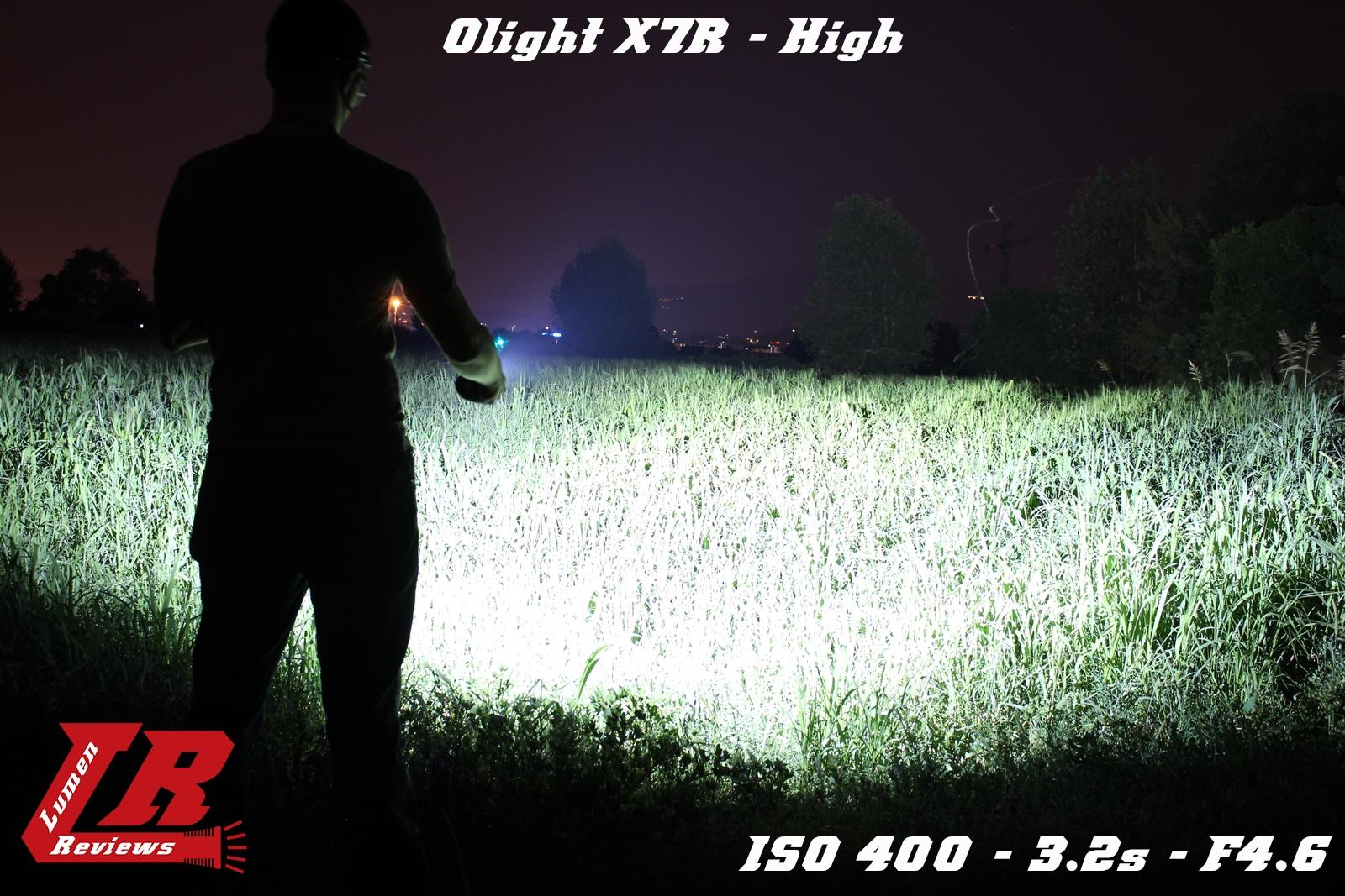 Olight X7R 26