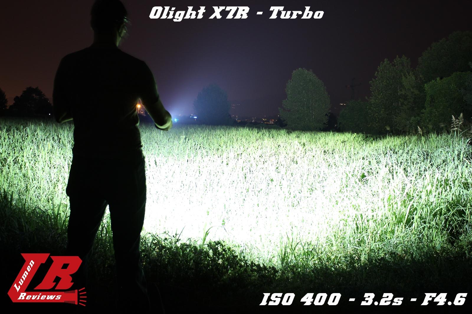 Olight X7R 27