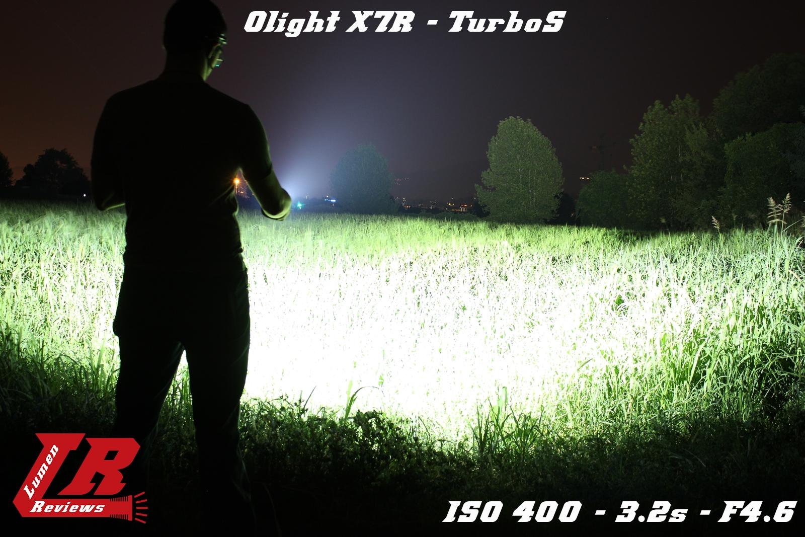 Olight X7R 28